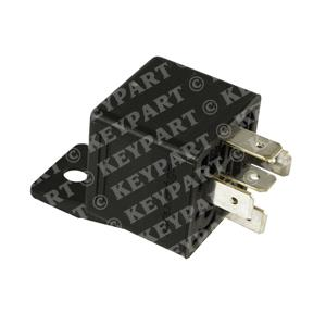 876037-R - Engine Starter Relay - 12V/38A - Replacement