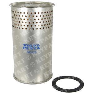 876069 - Crankcase Breather Filter - Genuine