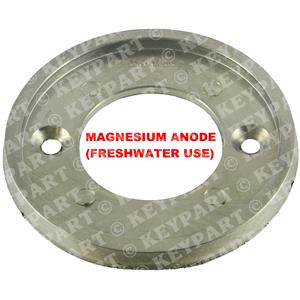 876136-R - Magnesium Ring - Replacement - 250/270/275