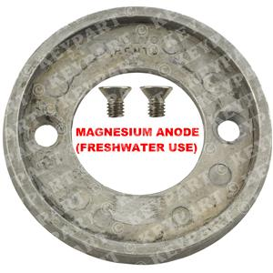 876136 - Magnesium Ring Kit - Genuine