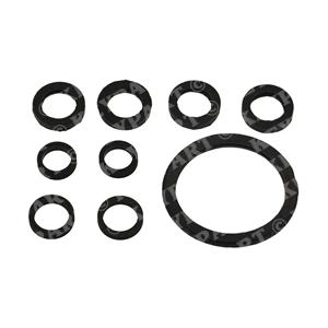 876224-R - Water Pipe Seal Kit - Replacement