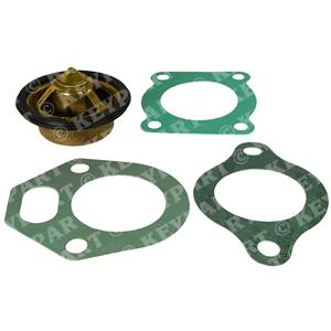 876305 - Thermostat Kit for Direct Cooled Engines - Genuine
