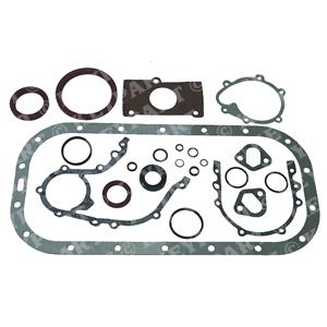 876433-R - Additional Gasket Kit - Replacement