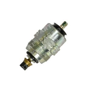 876614 - Injector Pump Mounted - Stop Solenoid 12V