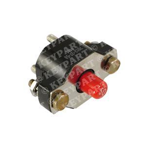 88-11178A01 - 50 Amp Circuit Breaker - Genuine
