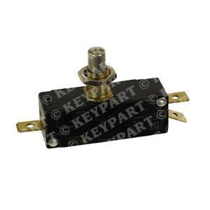 897848 - Limit Switch - Threaded Type - Replacement