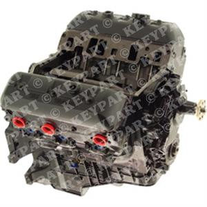 8M0063328 - GM V6 Replacement Long Block