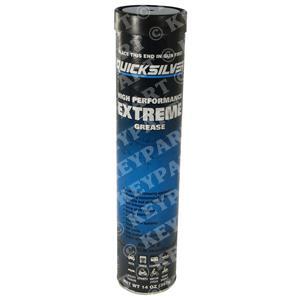 92-8M0133991 - U-Joint & Gimbal Bearing Lubricant 14oz - Genuine