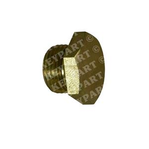948187-R - Sump Drain Plug - Replacement