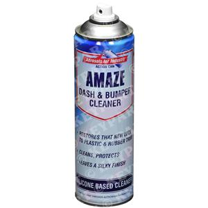 ACT1558 - Amaze Dash Plastic & Rubber Cleaner - Aerosol 500ml.42