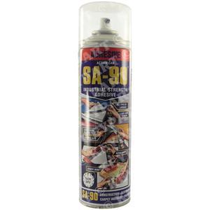 ACT1847 - SA-90 Industrial Strength Adhesive - Aerosol 500ml