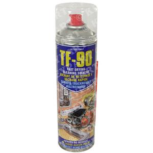 ACT1848 - TF-90 Fast Dry Cleaning Solvent + Degreaser (500ml Aerosol)
