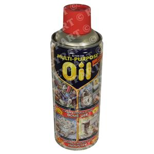 ACT1851 - Multi-Purpose Oil - Aerosol 415ml