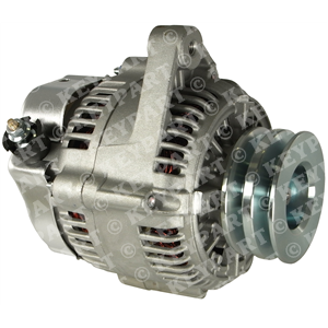 AND0192 - Alternator - Replacement
