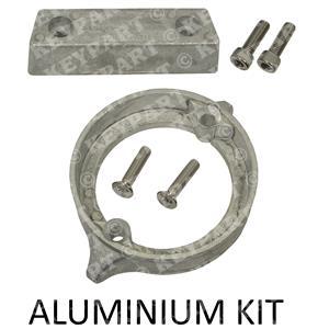 CM290DPKITA - Aluminium Anode Kit - 290DP - Replacement