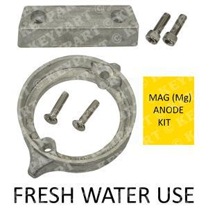CM290DPKITM - Magnesium Anode Kit - 290DP - Replacement