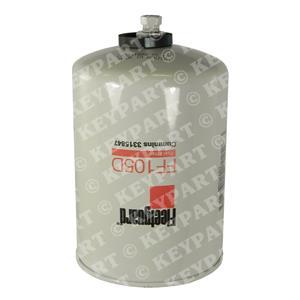 FF105D - Fuel Filter - Fleetguard (FF105C)