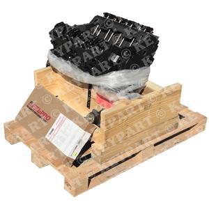 GM350LFT - GM 350/5.7L Remanufactured Base Engine