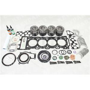 KEY-114X - D4 - Engine Repair Kit - Basic - 0.5 od Pistons