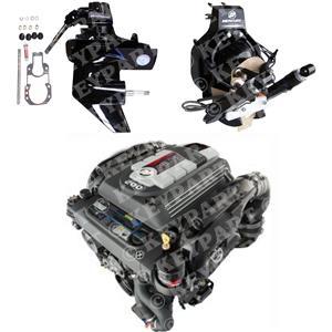 MC4.5L-A1-200HP - Mercruiser 4.5lt Package with Alpha 1 Sterndrive