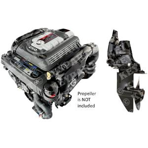 MC4.5L-MPI-B2-250HP - Mercruiser 4.5lt Package with Bravo 2 Sterndrive