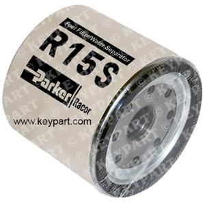 R15S - 2-micron Filter Elements for 215 Series Diesel Filters - Genuine
