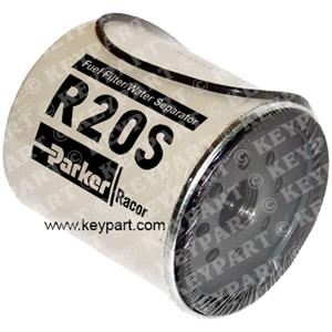 R20S - 2-micron Filter Elements for 230 Series Diesel Filters - Genuine