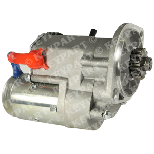 SND0399 - 12V Starter Motor Assembly - Replacement